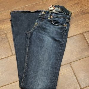 Lucky Brand Jeans- Sweet Dream Jean
